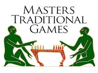 Masters Traditional Games - Start Shopping