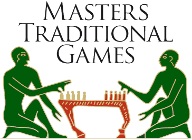 Games By Masters Traditional Games