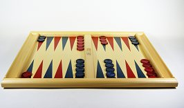 Backgammon Sets & Equipment