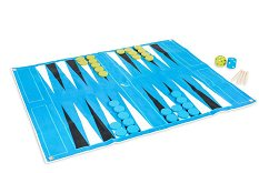 Large Backgammon Floor Game