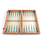 Manopoulos Anatolia Backgammon Set