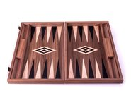 Manopoulos Chess & Backgammon Set