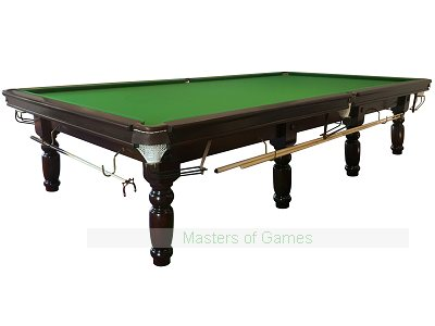 12ft Rayleigh Full-Size Snooker Table