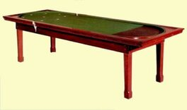 Old English Bagatelle