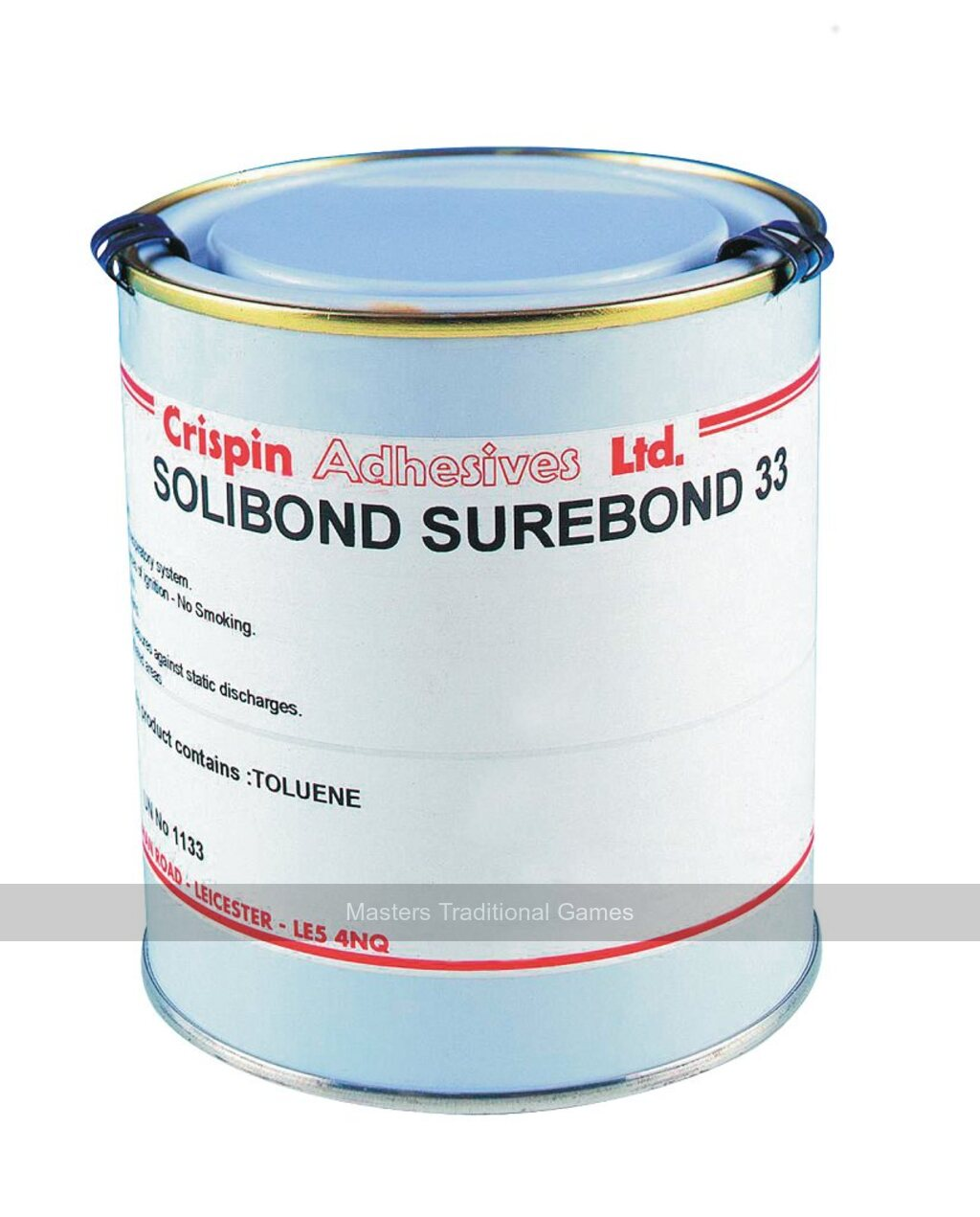 Billiards, Snooker & Pool Table Cushion Rubber Adhesive