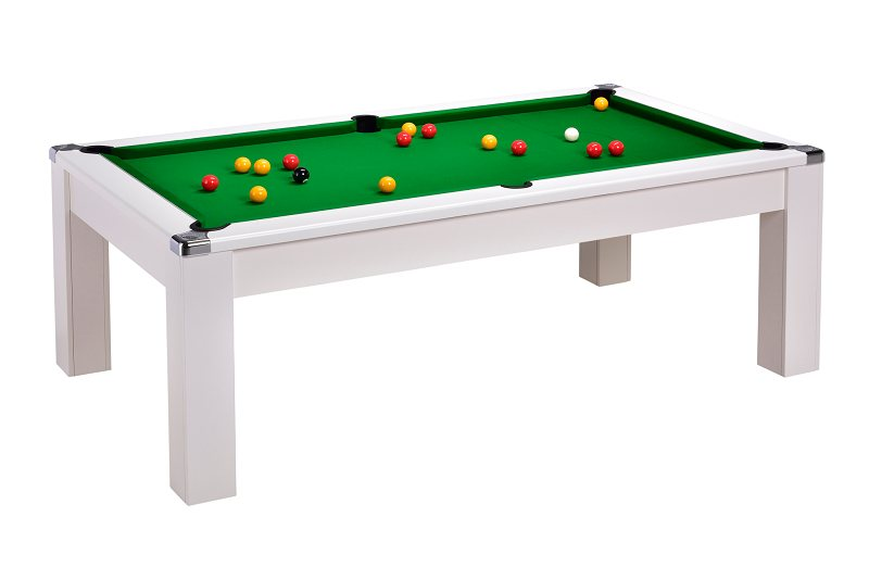 DPT Avant Garde Pool Dining Table Ft Ft Free Delivery - Pool dining table 7ft