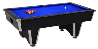 DPT Elite 2.0 Pool Table - Freeplay