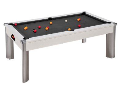 DPT Fusion Outdoor Pool Dining Table