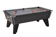 DPT Omega 2.0 Pool Table - Coin-op