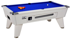 DPT Omega Pro Pool Table - Coin-op