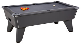 DPT Omega Pro Pool Table - Freeplay