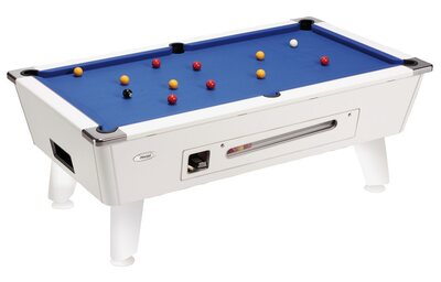 DPT Outback 2.0 Outdoor Pool Table - Coin-Op