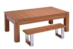 Two Dining Benches
