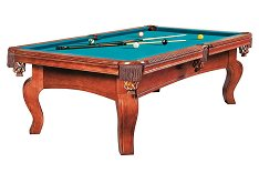 Dynamic Dynasty 8ft Pool Table