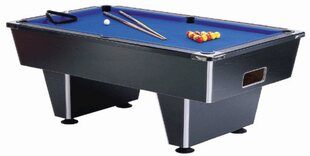 Gatley Club Pool Table  - 7ft