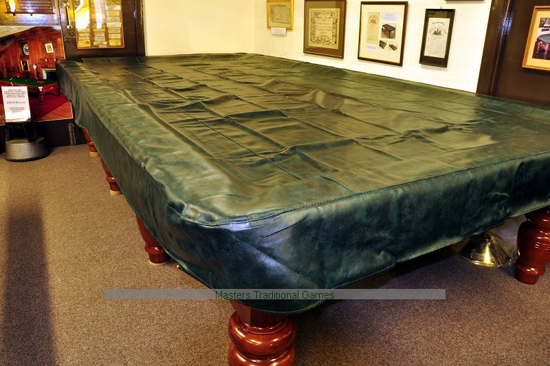 Billiard Table Covers & Bar Billiards / Pool / Snooker Table Dust Covers