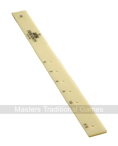 Baulk Marking Stick (for marking the 'D' on 6 - 12 feet tables)