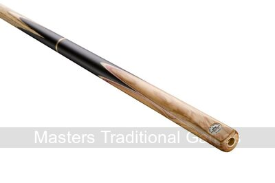 Peradon King 3/4 Jointed Snooker Cue