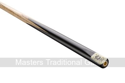 Peradon Edwardian One Piece Snooker Cue