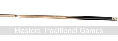 Peradon Royal Two Piece Snooker Cue
