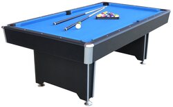 7ft Callisto American Pool Table