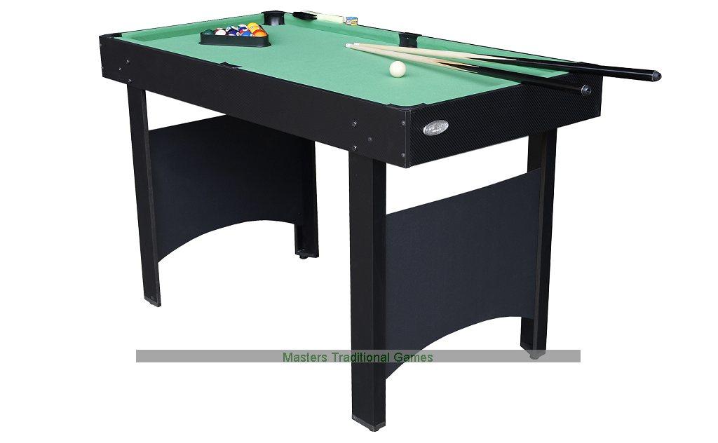 Ordinaire Gamesson UCLA II Pool Table   4 Foot