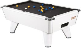 Supreme Winner Pool Table & Accessories - 7ft Freeplay