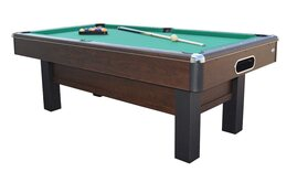 Gamesson Cambridge 7 Foot Pool Table