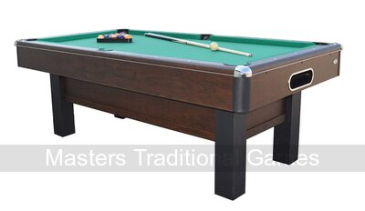Gamesson Cambridge 7ft Pool Table