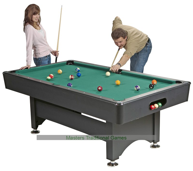 Gamesson Harvard Pool Table