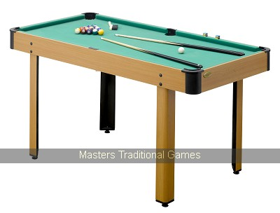 Gamesson Pool Table Yale