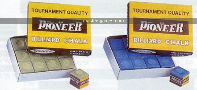 Snooker Pool Bar Billiards Chalk