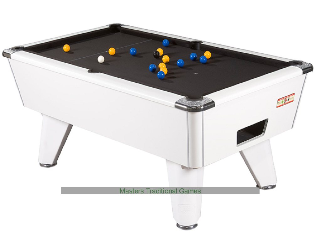 Strange Supreme Winner Pool Table Accessories 6Ft Freeplay Home Interior And Landscaping Ologienasavecom