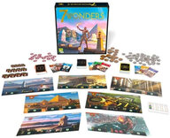 7 Wonders: 2nd Edition