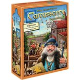 Carcassonne Expansion 5 - Abbey & Mayor