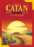 Catan Expansion Pack - 5 or 6 Player Expansion
