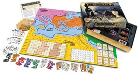 Civilization - The Original Board Game