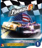 Formula D Expansion 1 - Sebring & Chicago