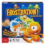 Frustration! The slam-tastic chasing game