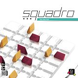 Squadro by Gigamic