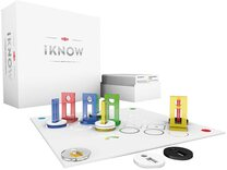 iKnow Board Game - Original