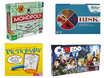 Quality Board Games - Unique Range of Games - Fantastic Service