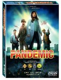 Pandemic - Base Game & Expansions