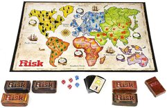 Risk - 2016 Refresh