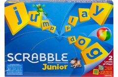 Junior Scrabble (English)