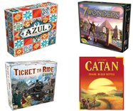 Spiel Des Jahres (Game of the Year) Winners