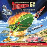 Thunderbirds Co-operative Game