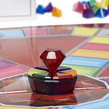 Trivial Pursuit - 40th Anniversary Ruby Edition
