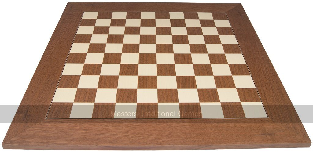 photo relating to Printable Checkers Board named 10 x 10 Chequerboard - 65cm