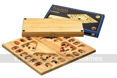 Philos 4 Player Mancala
